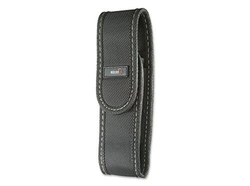 Böker Plus Herren Taschenlampen Etui Nylon Pouch Fc-3, schwarz, One Size, 090803