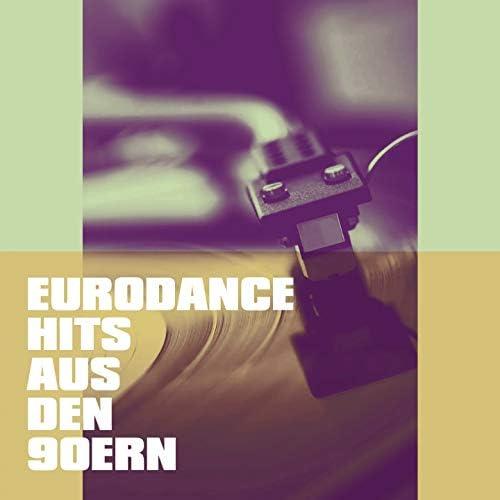 Billboard Top 100 Hits, Das Beste von Eurodance, Hits Eurodance 90