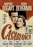Casablanca - Humphrey Bogart - Deutsche – Film Poster