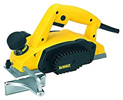 DEWALT DW680K Wood Planer, Portable - Best for Commercial Use