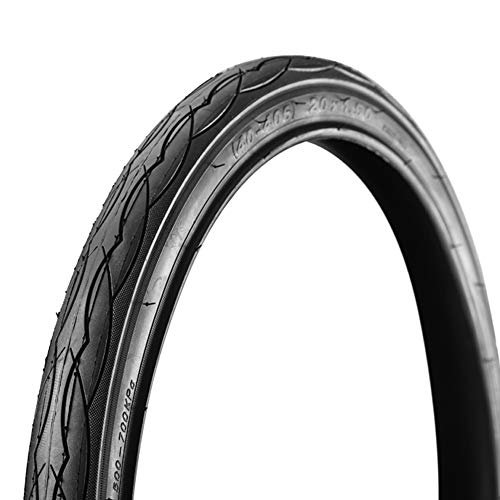 YZONG Folding Dual Compound Hybrid Bike Bicycle Tyres for Mountain Cross Country Road Good Drainage Non-Slip and Wear-Resistant 201.5 Mountain Bike Tyres