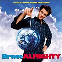 almighty bruce soundtrack