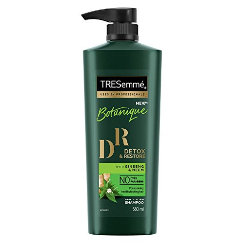 Best tresemme conditioner for curly hair