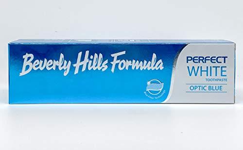 Beverly Hills Tandpasta Perfect White Optic, 100ml