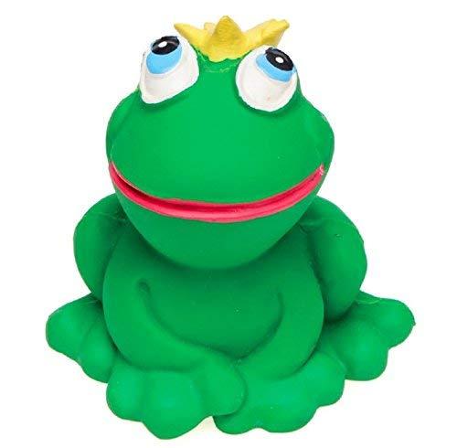 Lanco Toys 00809 grenouille en caoutchouc