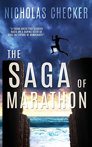 Compare Textbook Prices for The Saga of Marathon Historical Fable  ISBN 9781509231805 by Checker, Nicholas