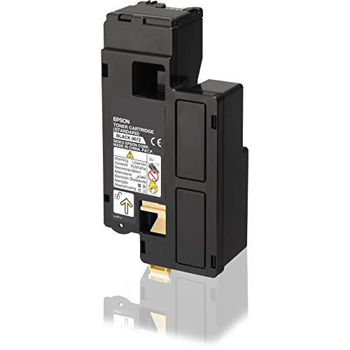 Epson C13S050614 AL-C1700 Tonerkartusche schwarz hohe Kapazität 2k