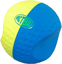 Golf Impact Ball Swing Training Aid