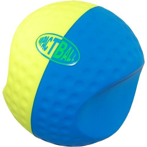 Golf Impact Ball Swing Training Aid
