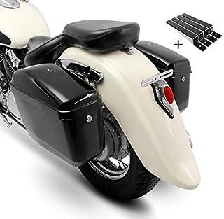 Seitenkoffer für Triumph Bonneville/SE NVK