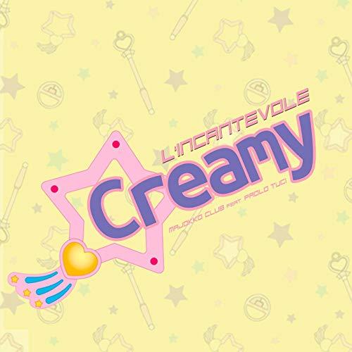 Creamy, merveilleuse Creamy (Générique Remixé)