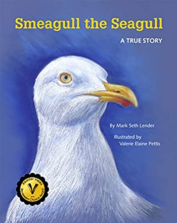 Smeagull the Seagull