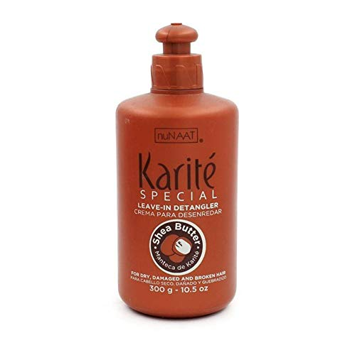 Karite Special Leave-In Detangler, 10.5 oz by nunaat
