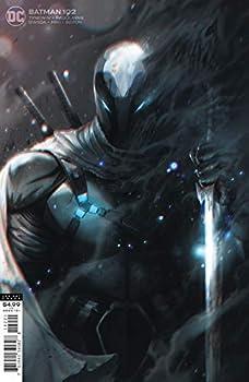 Comic BATMAN #102 COVER B CRD STCK Book