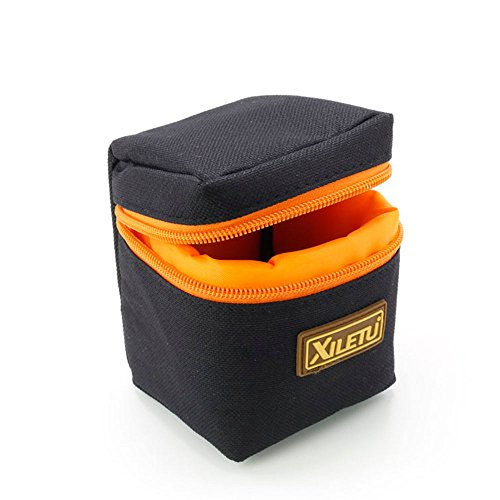 DSLR Camera Lens Bag Universal Liner Lens Pouch Protective Lens Cover Waterproof Sleeve for Cannon/Nikon/Sony