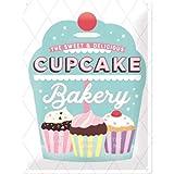 Nostalgic-Art Home & Country – Cupcake Bakery –