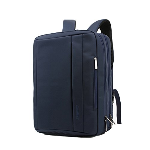 Plover's Bag Donna Uomo 15 'portatili multifunzione zaino da viaggio Business School Students borse Borse a tracolla del libro