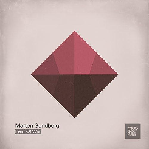 Marten Sundberg