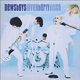 Songtexte von Newsboys - Love Liberty Disco
