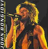 Songtexte von Jon Bon Jovi - The Power Station Years