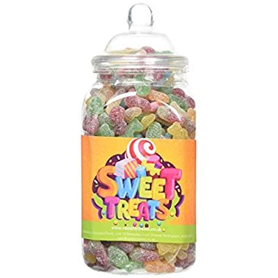 mr tubbys fizzy mix - sweets n treats orange label - medium jar 700g(pack of 1) Mr Tubbys Fizzy Mix – Sweets n Treats Orange Label – Medium Jar 700g(Pack of 1) 4195Sbv EdL
