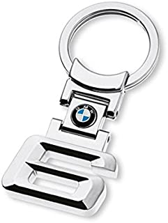 BMW Genuine 6 Series Key Chain Ring