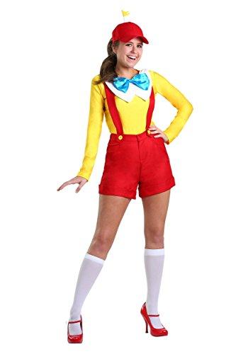 - Tweedle Dee Und Tweedle Dum Kostüme