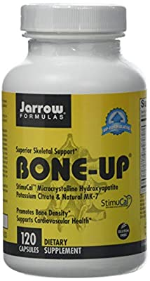 Jarrow Formulas Bone-Up, Capsules - 120 caps, 120 Capsules
