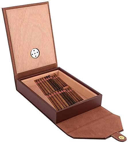humidificador para puros fabricante Hakeeta