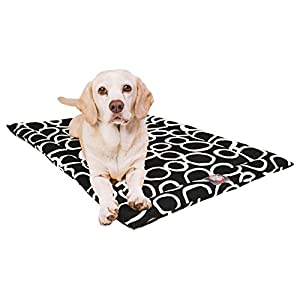 Majestic Pet Crate Dog Bed Mat