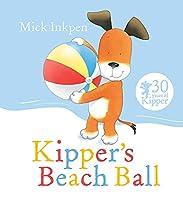Kipper's Beach Ball