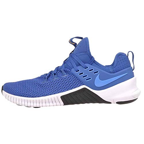 Nike free metcon cross training shoes image