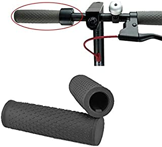 Scooter Handlebar Handgrip for The Xiaomi m365 and m365 Pro - Silicone Anti-Slip Scooter Protection (1 Pair)