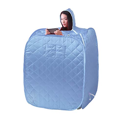Sauna Portable Sauna Portable Badkuip, therapeutisch, voor gebruik in huis, draagbaar, Steame Sauna Spa Home Salon Steamer