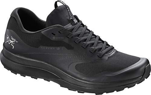 Arc'teryx Norvan LD 2 GTX Shoe Women's (Black/Black, 6.5)
