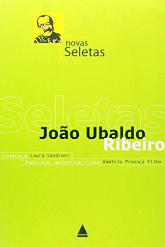 Novas Seletas - Joao Ubaldo Ribeiro