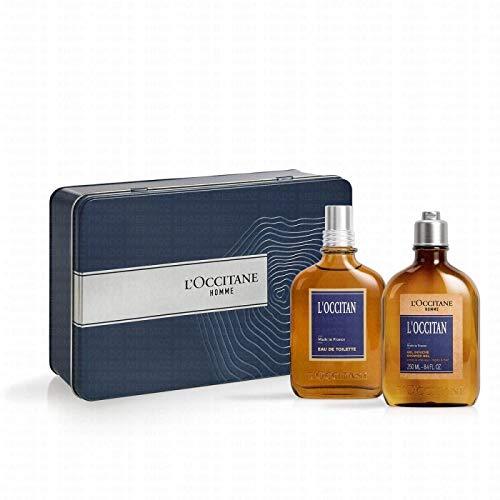 L'occitane occitane perfume +set bj