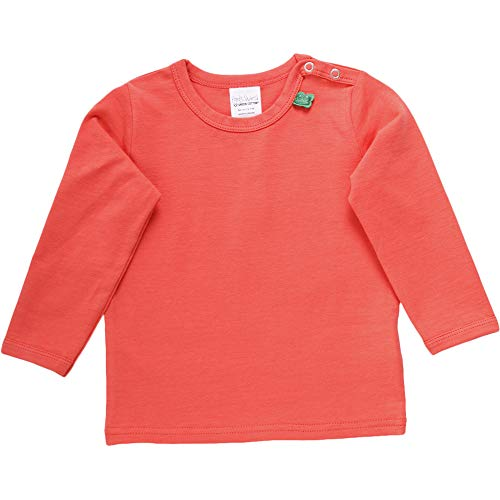 Fred's World by Green Cotton baby-meisjes Alfa T-shirt