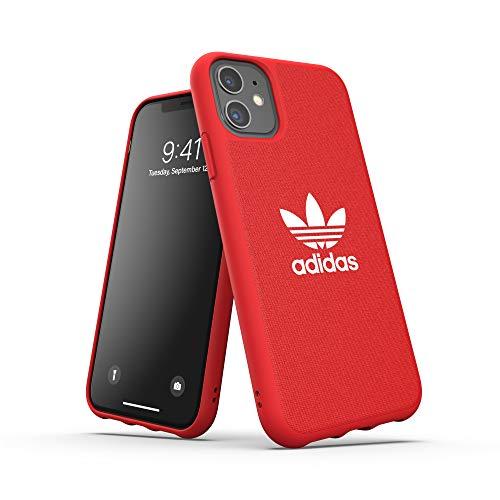 adidas Originals Adicolor Backcover Rot für das iPhone 11