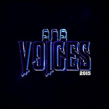 Voices 2015
