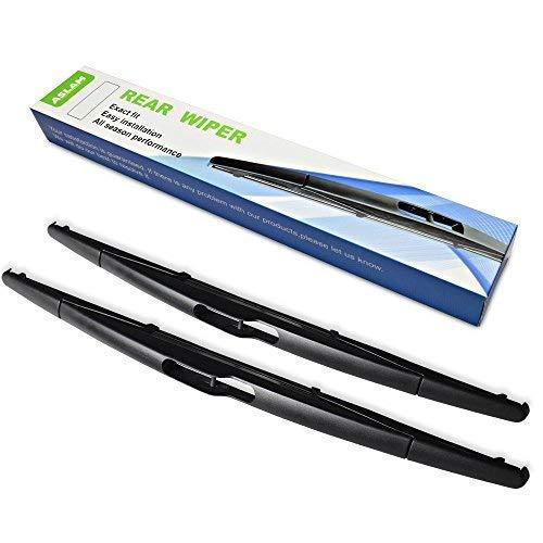 Rear Wiper Blade,ASLAM 14D Rear Windshield Wiper...