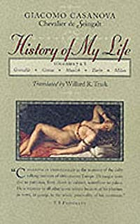 History of My Life: Volumes 7 and 8