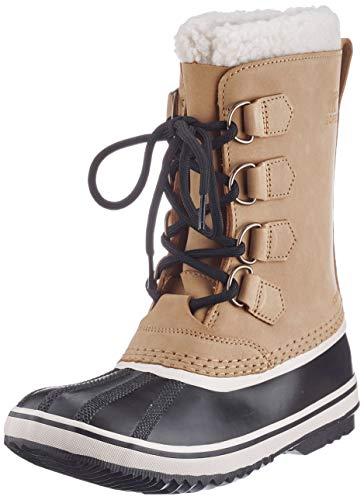 Sorel 1964 Pac 2 Stiefel Damen Buff/Black Schuhgröße US 6 | EU 37 2020