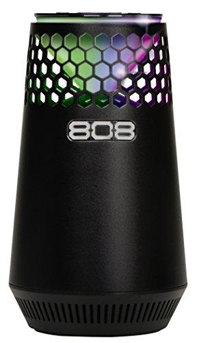 Audiovox 153515808Audio Hex Ligth SP 300altoparlante Bluetooth nero