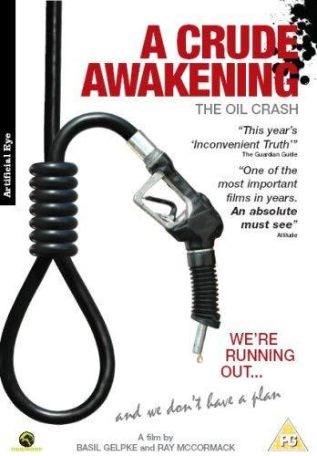 Crude Awakening [DVD]