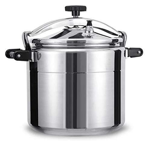 Cocina de presión de aleación de aluminio comercial con válvula de seguridad...