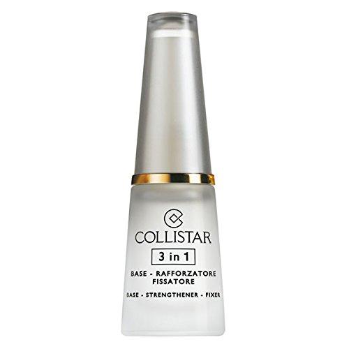 Scopri offerta per Collistar 3 In 1 Base Lacca Rafforzatore Fissatore - 10 ml.