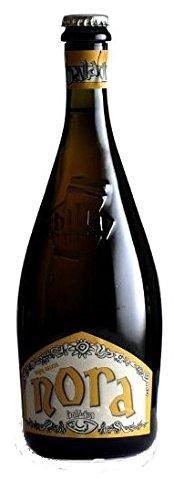 Cerveza artesanal Selezione Baladin - Nora 0,33 lt.