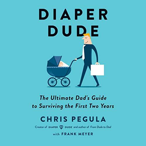 Diaper Dude Titelbild