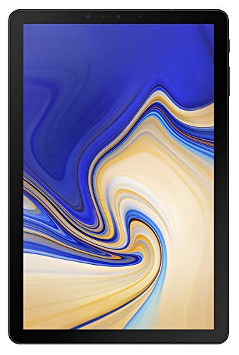 Samsung T830 Galaxy Tab S4 Wi-Fi Tablet-PC, (4GB RAM) grau + Tastatur